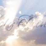 안상홍 하나님, 예수 그리스도, 여호와 하나님은 한 분이시다