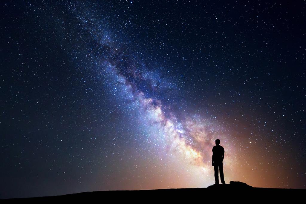 죄사함 영혼 고향 우주